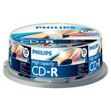 diverse CD-R 90min/800MB PHILIPS