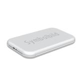 500GB Transcend StoreJet 25M3 Iron Gray