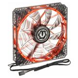 BITFENIX Spectre Pro LED Red 140mm (BFF-LPRO-14025R-RP)