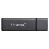 64GB Intenso Alu Line (3521491) Anthrazit