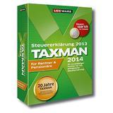 LEXWARE Taxman 2014 für Rentner & Pensionäre