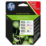 HP 932XL/933XL Multipack