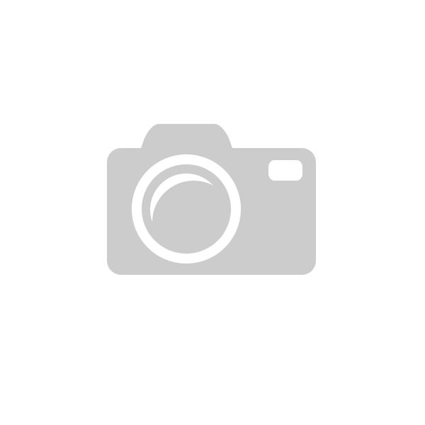 ROBAS LUND Newtown Schreibtisch, Hochglanz weiß lackiert (40121CW5)