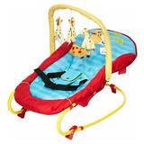 HAUCK Wippe Bungee Deluxe, Jungle Fun (H-63336)