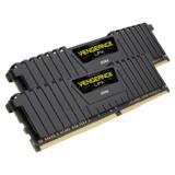 16GB (2x 8GB) Corsair Vengeance LPX Black DDR4-3200 CL16 (CMK16GX4M2B3200C16)