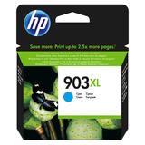 HP 903XL OfficeJet Tintenpatrone Cyan (T6M03AE)