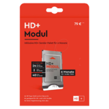 HD-Plus CI+ Modul inkl. HD+ Karte (6 Mon.) (1349388)
