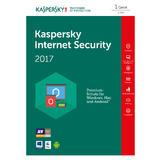 kaspersky Internet Security 2017 Box 1x Lizenz