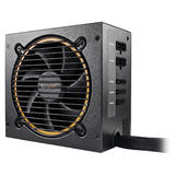 Be-Quiet! PURE POWER 10 600W CM (BN278)