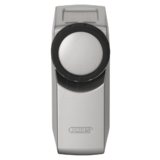 ABUS HomeTec Pro Familien-Set - silber (ABHT10124)
