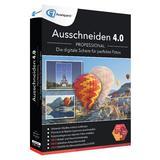 AVANQUEST Ausschneiden 4.0 Professional Vollversion MiniBox 1 PC AQ-11959 (1027228)