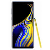 Samsung Galaxy Note 9 Duos, 512GB ocean-blue