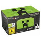 Nintendo New 2DS XL Minecraft Creeper Edition (10000438)