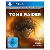 Shadow of the Tomb Raider Croft Edition - PlayStation 4 und 4 Pro