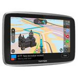 TOMTOM GO Premium 6 Navi 15.24cm 6 Zoll Welt (1PL6.002.30)