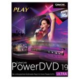 CYBERLINK PowerDVD 19 Ultra (DVD-GJ00-RPU0-01)