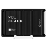 12TB Western Digital WD BLACK D10 Game Drive for Xbox One