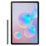 Samsung GALAXY Tab S6 LTE 128GB mountain-grey (SM-T865NZAADBT)