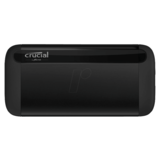 500GB Crucial X8 Portable SSD (CT500X8SSD9)