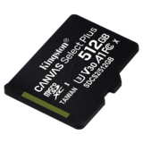512GB Kingston Select Plus micoSDXC ohne Adapter