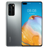Huawei P40 5G 128GB silver-frost (51095BYV)