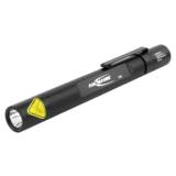 ANSMANN 1600-0160 Future T120 Penlight batteriebetrieben LED 115mm Schwarz