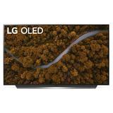 LG OLED CX 4K TV (OLED48CX8LC)