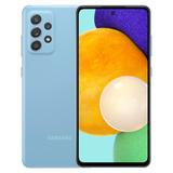 Samsung Galaxy A52 5G 256GB awesome-blue (SM-A526BZBHEUB)