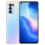 Oppo Find X3 Lite 5G 128GB galactic-silver (5988314)