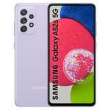Samsung Galaxy A52s 5G 128GB awesome-violet (SM-A528BLVDEUB)